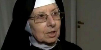 La monja que habría ayudado a ex ministro a esconder US$9 millones en el convento de Argentina