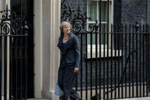 Reputada por su temperamento combativo y su carácter trabajador, Theresa May, hereda un Reino Unido zombi, en el que reina la incertidumbre sobre su futuro. Foto:Image CAfp redit. Imagen Por:
