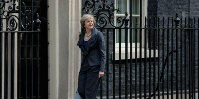Theresa May toma este miércoles las riendas del gobierno británico