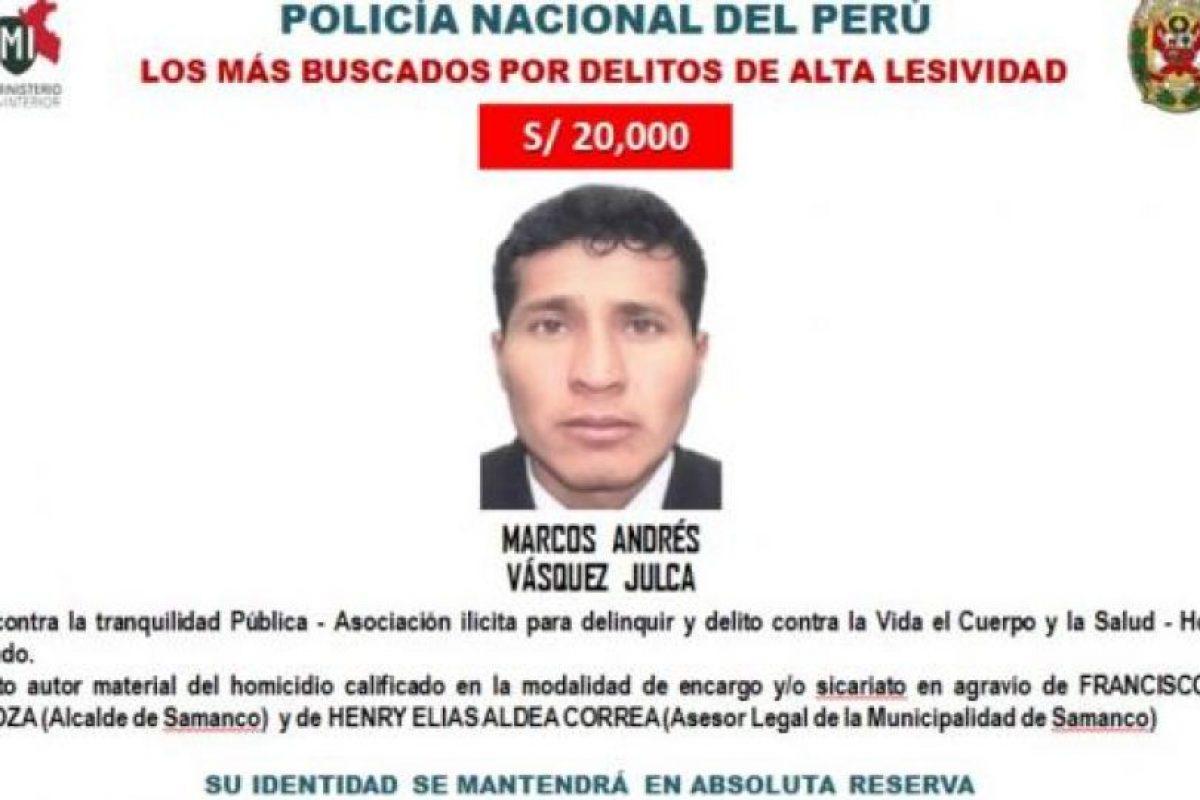 Foto:Ministerio del Interior. Imagen Por: