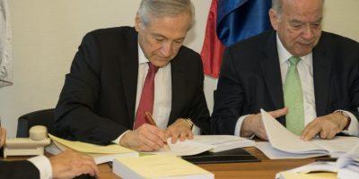 Los pasos a seguir tras entrega de contramemoria chilena en La Haya por demanda marítima