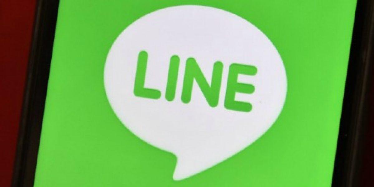 Se dispara la demanda de acciones de Line en inminente salida a la bolsa