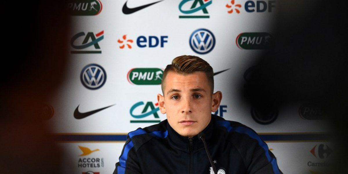 Barcelona no para de reforzarse y ahora adquiere a joven lateral francés