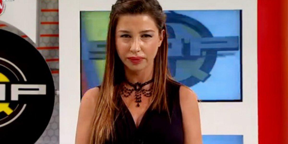 Francisca Merino se querella por estafa millonaria