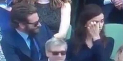 La razón de la supuesta pelea entre Bradley e Irina en Wimbledon
