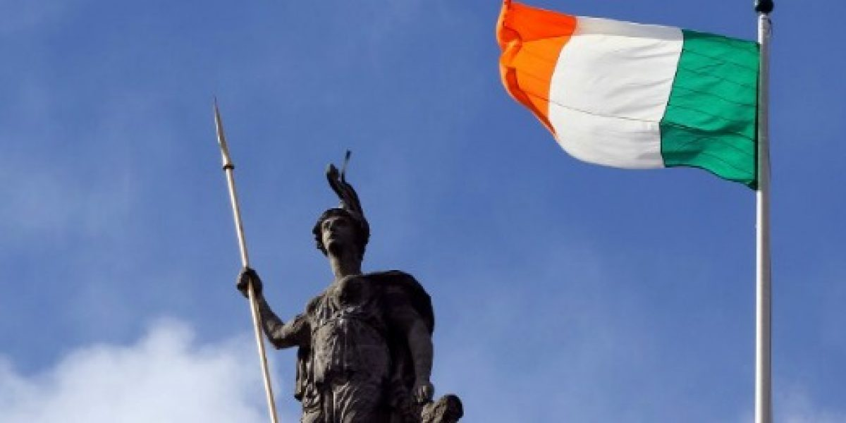 Polémica en Irlanda: Gobierno reconoce que espectacular crecimiento no sería tan real