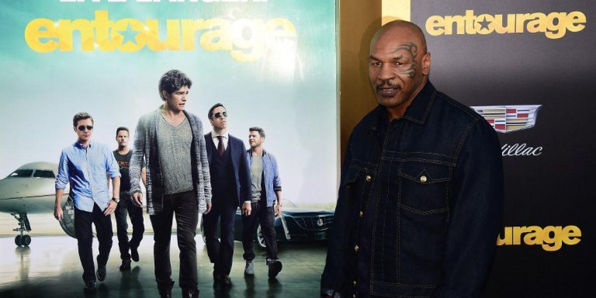 No golpeará en Chile: Mike Tyson echa pie atrás y cancela su revelador show