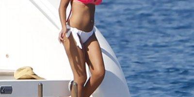 ¿Cuánto vale el lujoso yate que alquiló Lionel Messi en Ibiza?