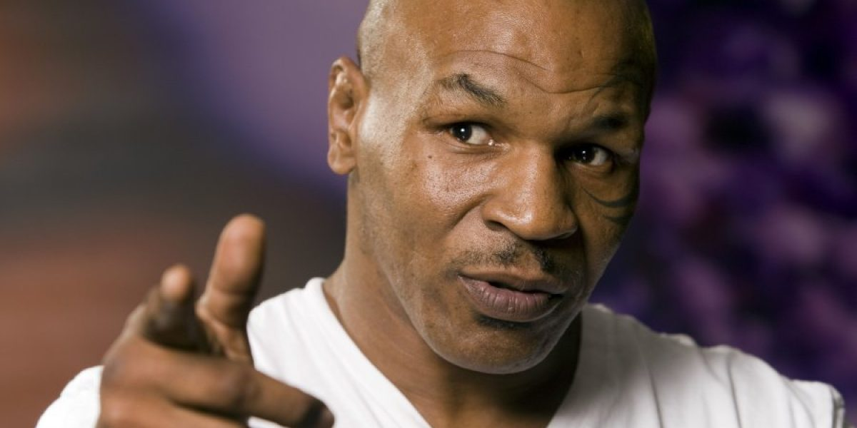 Mike Tyson posterga su visita a Chile
