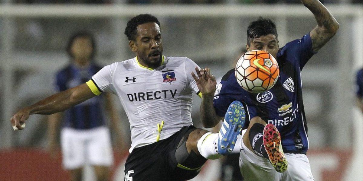 La U quiere más: Azul Azul preguntó por dos jugadores de Colo Colo para reforzarse