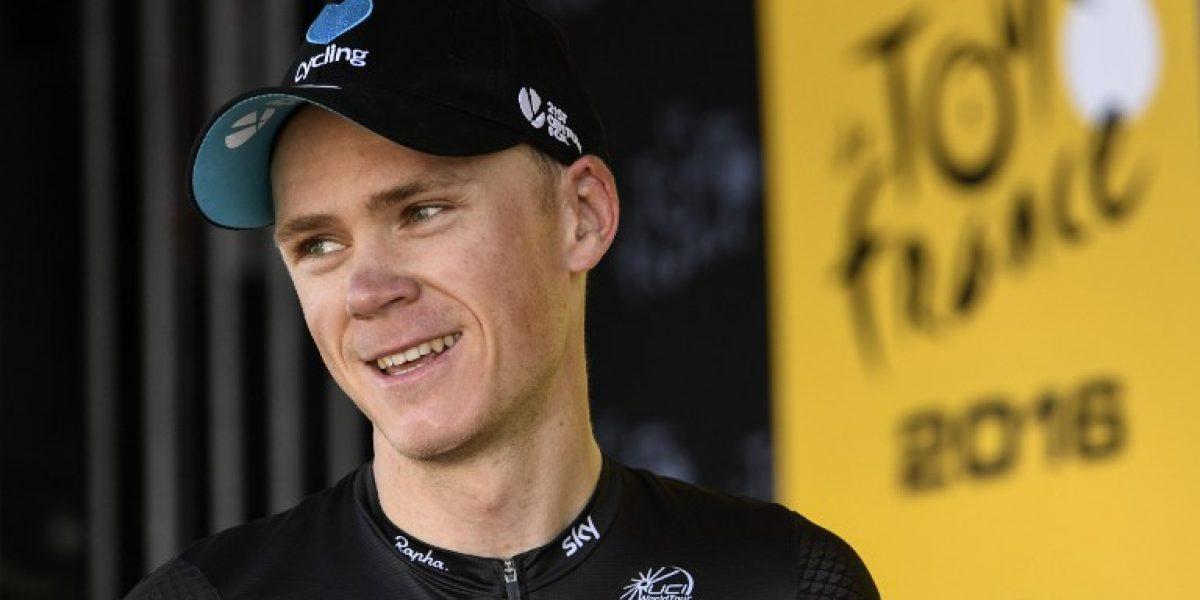 Tour de Francia: Chris Froome sorprende al arañarle doce segundos a Nairo Quintana