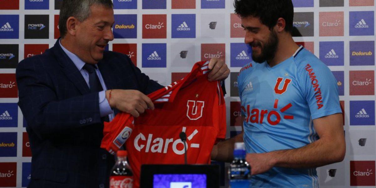 Fernando de Paul no apurará su regreso: