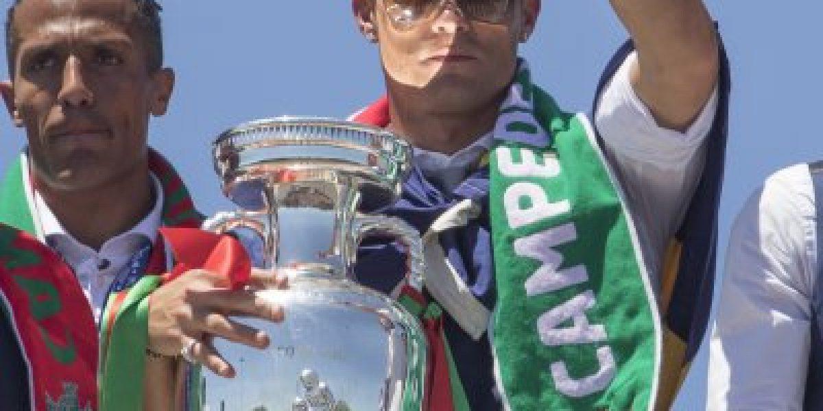 Leicester, Plaza Colonia, Islandia y más: Las grandes sorpresas del fútbol en 2016