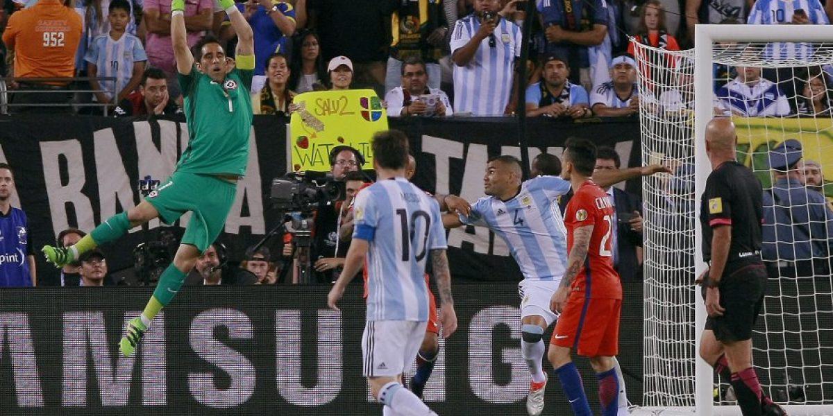 Segundos del mundo: La Roja está detrás de Argentina en prestigioso ranking
