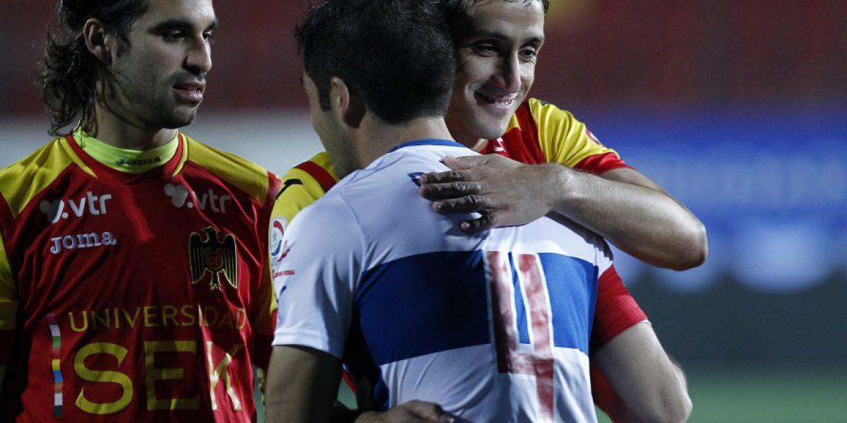 Álvarez lamentó la cesantía de Mirosevic y dijo que le gustaría verlo en la UC:
