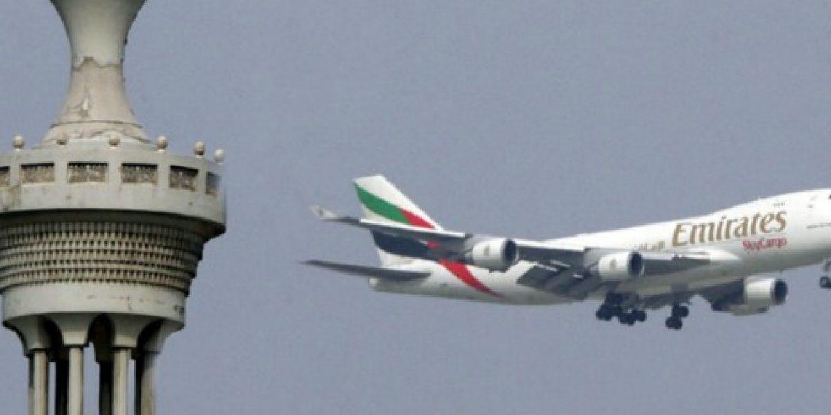 Este es el top ten de las mejores aerolíneas del mundo