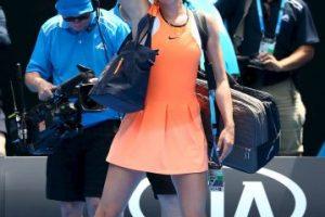 Maria Sharapova. La rusa enfrenta una suspensión por dopaje Foto:Getty Images. Imagen Por: