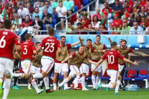 El tanto de Gera fue el que abrió la cuenta en el emocionante empate a tres tantos Foto:Getty Images. Imagen Por: