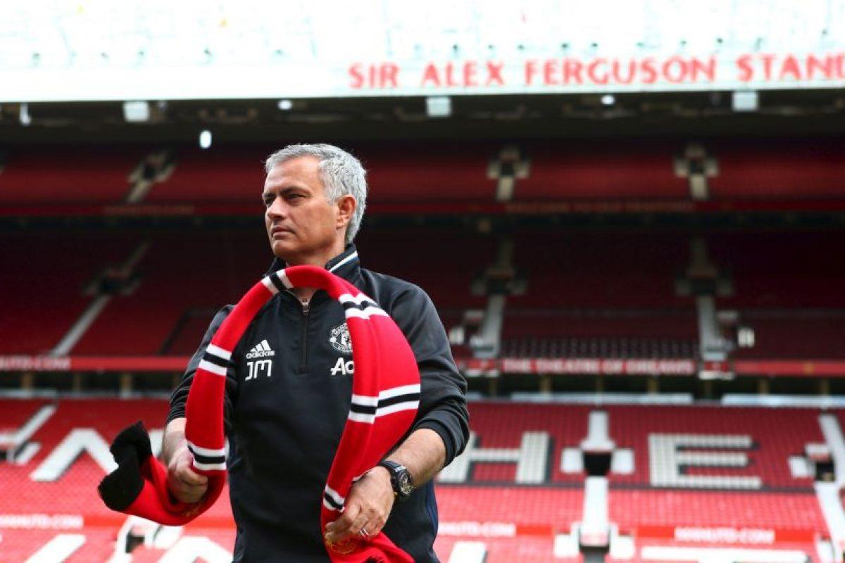 ¿Quién pasará el corte de José Mourinho? Foto:Getty Images. Imagen Por: