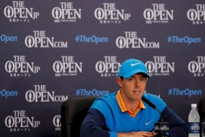 Lo mismo que Rory Mcllroy, otro golfista top Foto:Getty Images. Imagen Por: