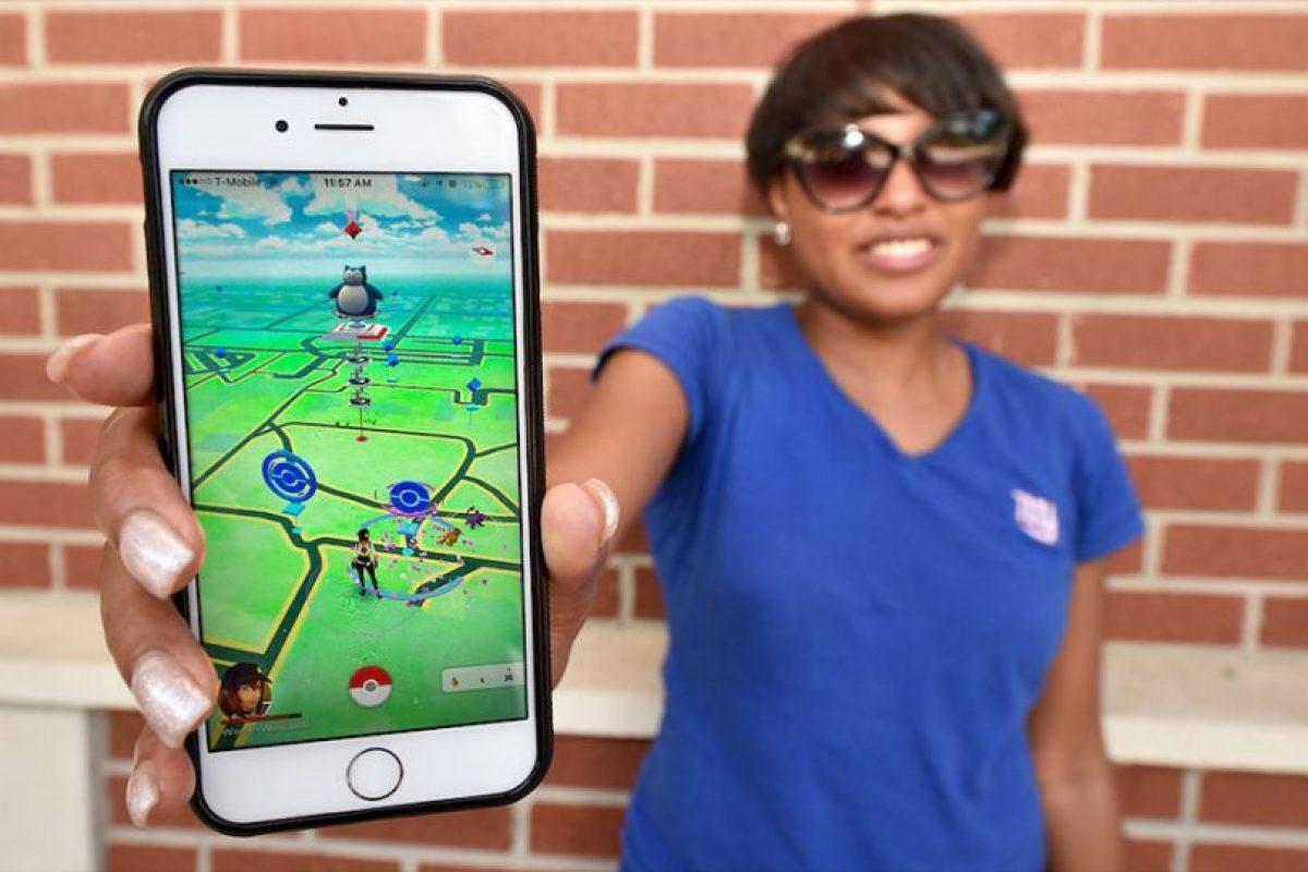 ¿Ustedes ya se unieron a la euforia de este juego de realidad aumentada? Foto:AP. Imagen Por: