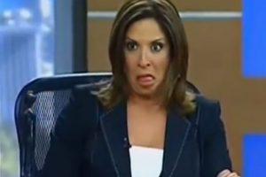 """El programa """"Caso Cerrado"""" es un programa que transmite Telemundo desde 2001. Su presentadora, Ana María Polo, es quien soluciona los conflictos legales de las personas en el programa, que por demás ha dejado algunas """"joyas"""". Aquí les mostramos las peores. Foto:Telemundo. Imagen Por:"""