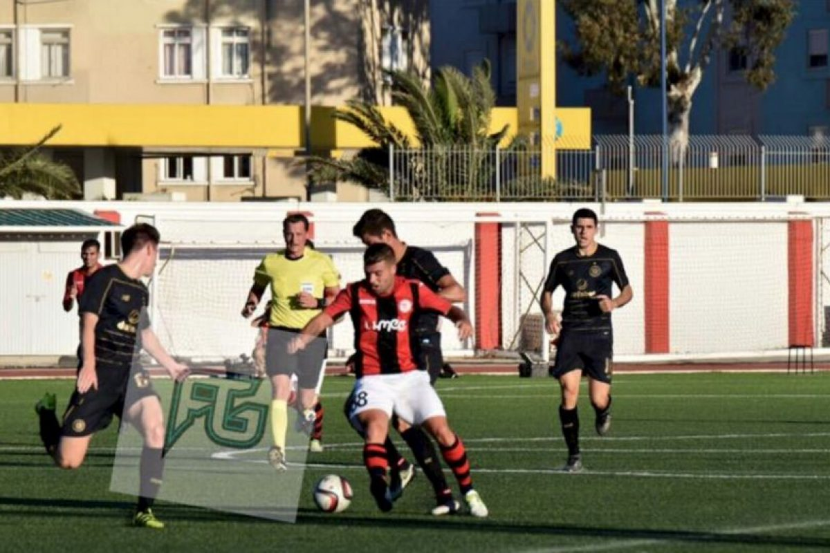 Lincoln Red Imps FC dio la sorpresa en la Champions League y derrotó a Celtic Foto:footballgibraltar.com. Imagen Por: