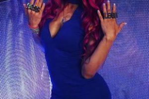 Confundió a Dana Brooke con un pokémon Foto:WWE. Imagen Por:
