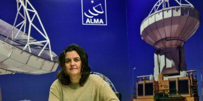 Hallazgo con telescopio Alma cambiará teoría de formación de planetas