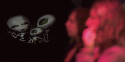 Piden instaurar el Día Internacional del Contacto con Extraterrestres