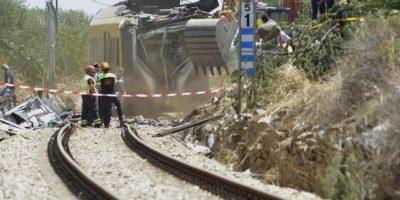 """""""Fui yo quien dejó salir ese tren"""" admite jefe de estación en choque de convoyes en Italia"""