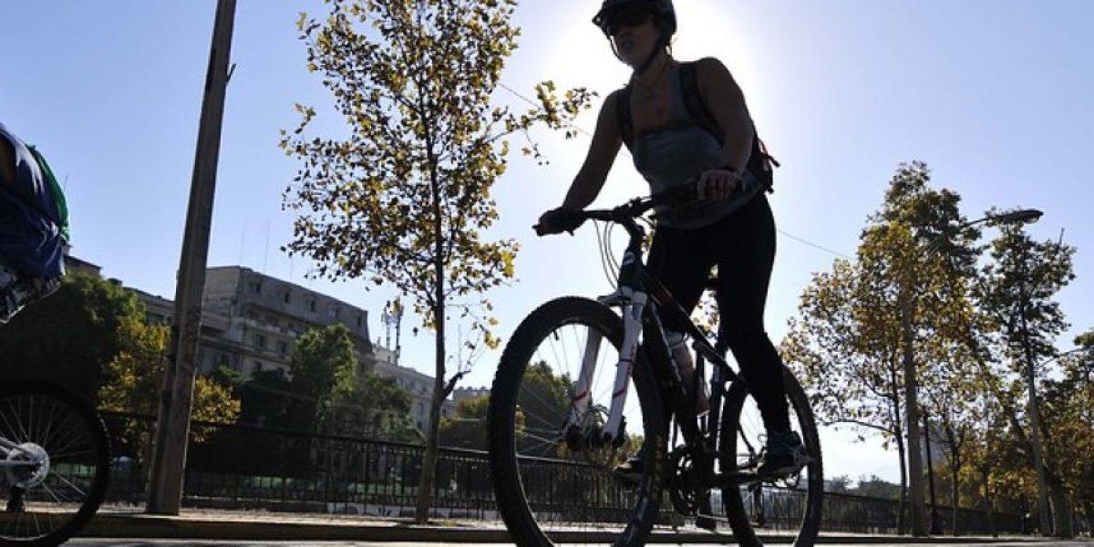 4 ciudades en las que el gobierno te paga por ir al trabajo en bicicleta