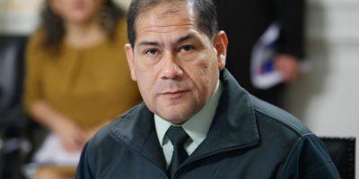 La sentida carta del ex director de Gendarmería tras su bullada renuncia