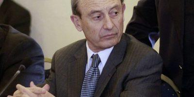 """Cheyre ratifica continuidad en Servel  e indica que está """"legal y moralmente"""" habilitado para el cargo"""