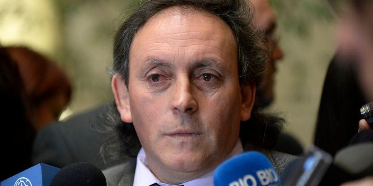 Fiscal regional de Aysén investigará aportes de pesqueras a Iván Fuentes