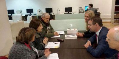Familiares de víctimas de Colonia Dignidad piden apoyo a Alemania para cierre de la Villa Baviera