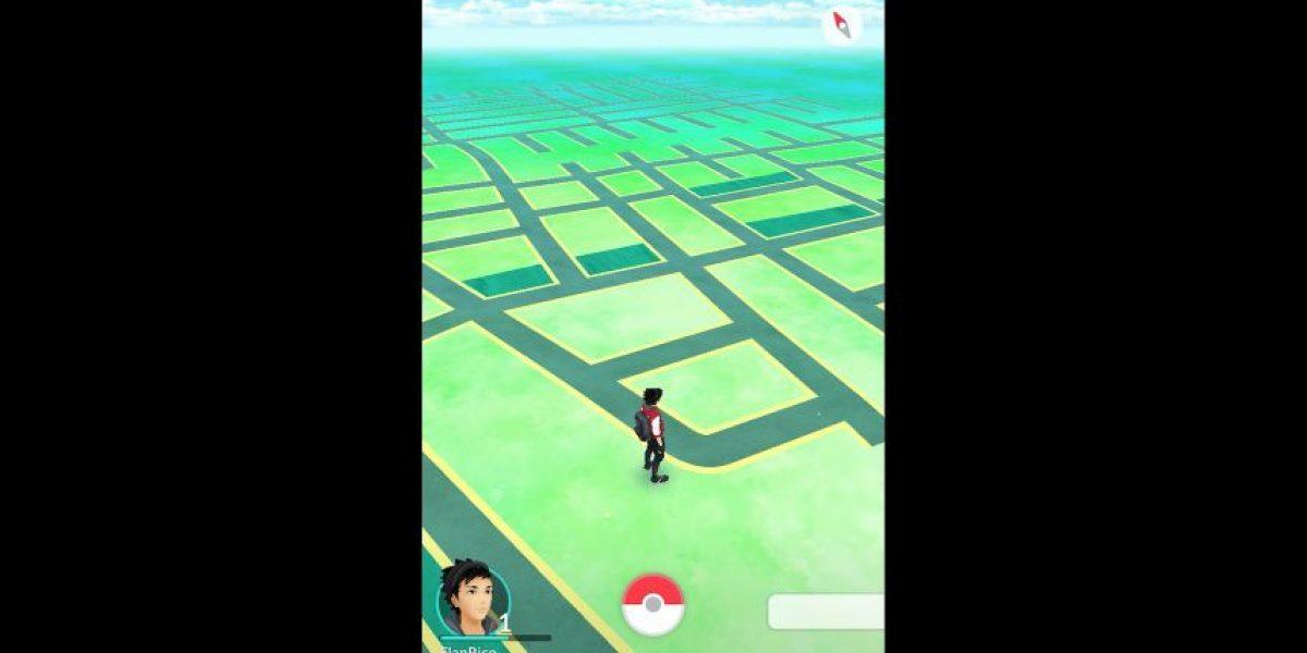 El día que jugué Pokémon Go en Chile y atrapé a Charmander