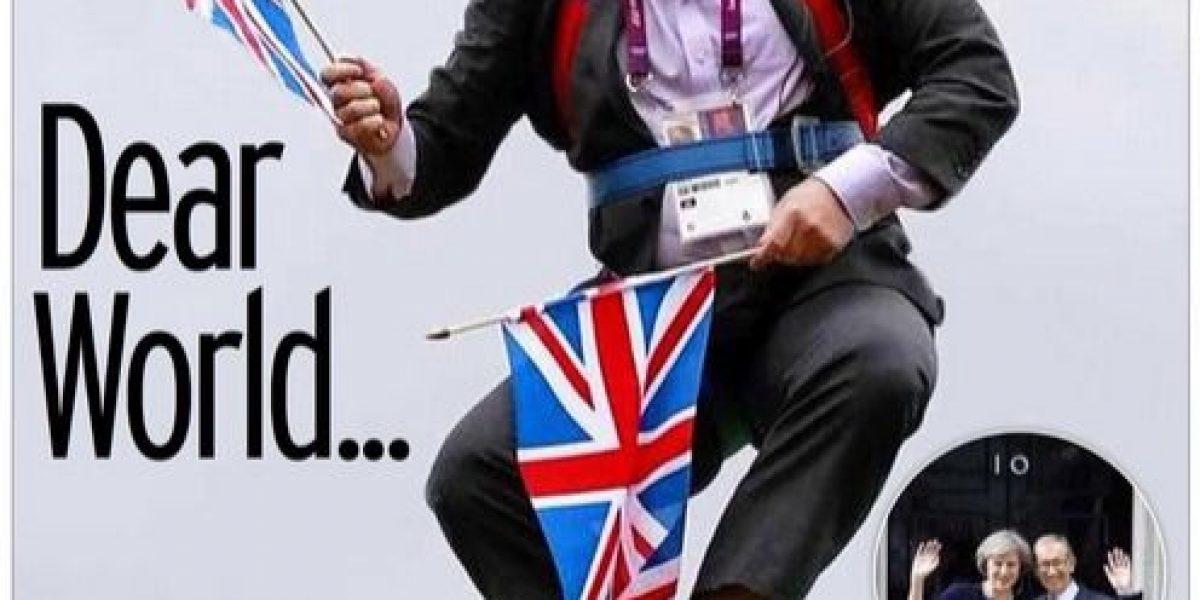 Las polémicas frases que Boris Johnson ha dedicado al mundo