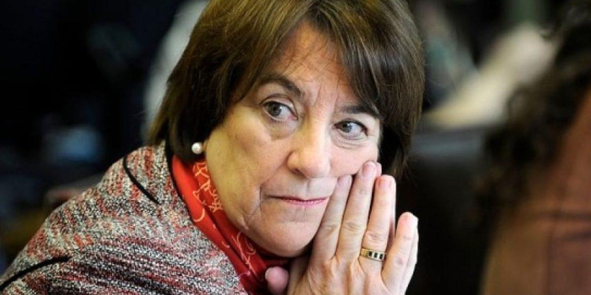 """Delpiano por desmunicipalización: """"El Ejecutivo también quiere cambiar el financiamiento"""""""