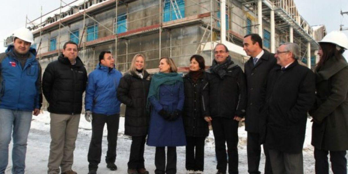 Críticas al nuevo hospital de Puerto Williams por no incluir sector de cocina