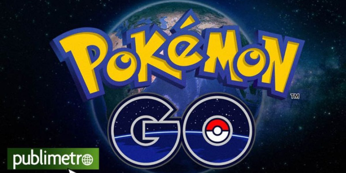 Infografía: Pokémon GO