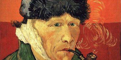 Documento inédito pone fin al misterio: Van Gogh se cortó la oreja y no el lóbulo