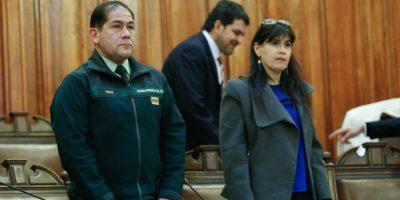 En medio de polémicas Tulio Arce presentó su renuncia como director nacional de Gendarmería