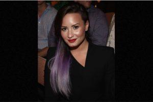 Demi Lovato confesó que su casa estaba embrujada por una niña. Foto:Getty Images. Imagen Por: