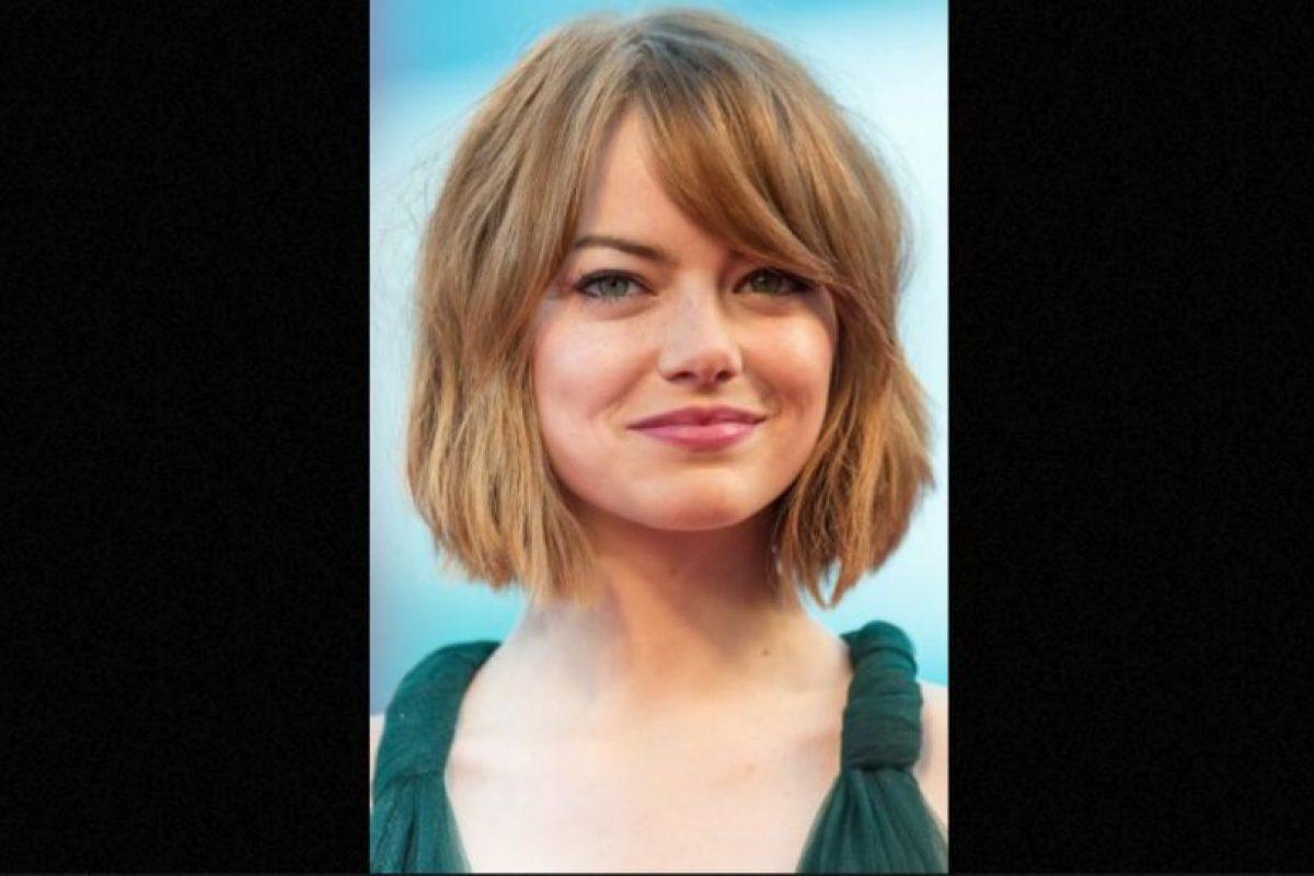 """Emma Stone contó que su abuelo la visita desde """"el más allá"""". Foto:Getty Images. Imagen Por:"""