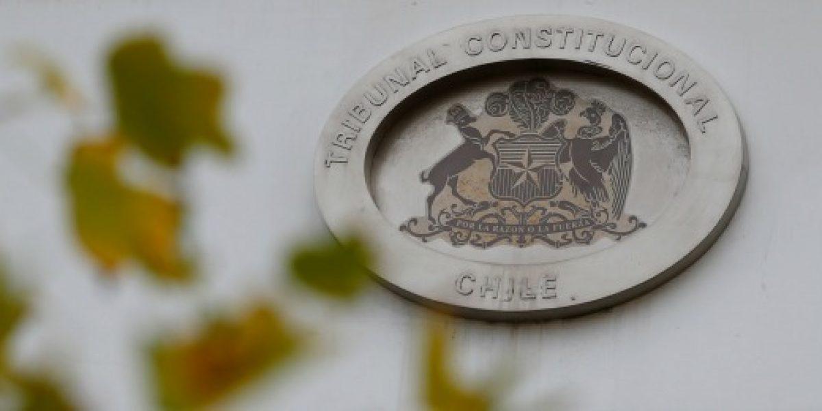 Tribunal Constitucional rechaza recursos contra reforma laboral por presentarse fuera de plazo