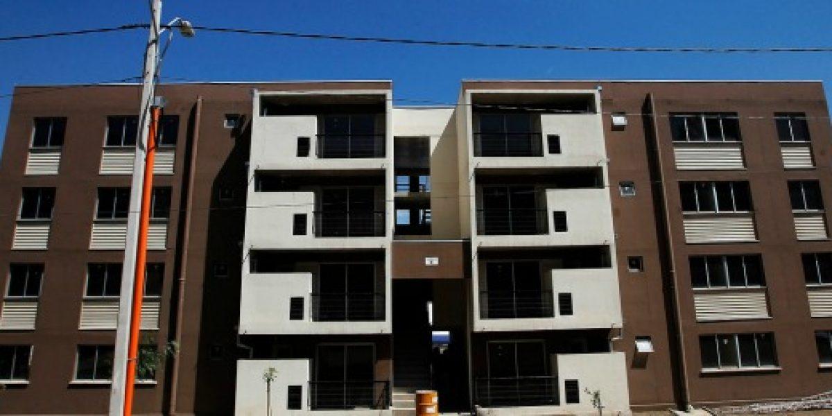 Ventas de viviendas caen un 30% en el segundo trimestre