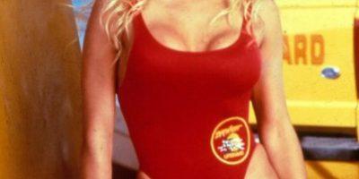 Esta es la fantasía que Pamela Anderson le cumple a sus novios