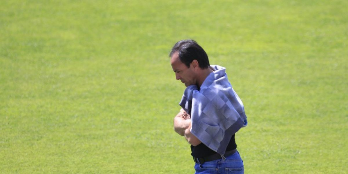 Jaime Pizarro vuelve a Colo Colo para ejercer como director de ByN