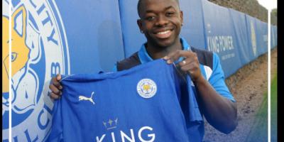 ¿Quiénes son y cuánto costaron los fichajes del Leicester?